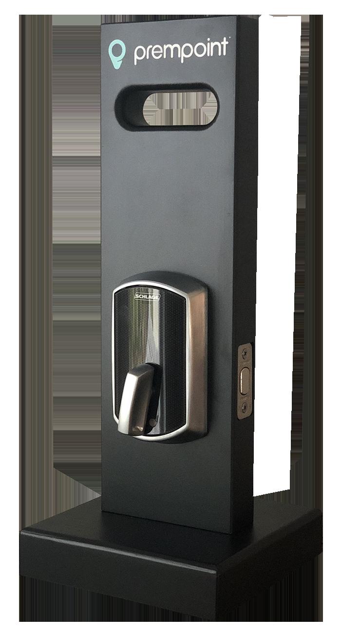 Admin key