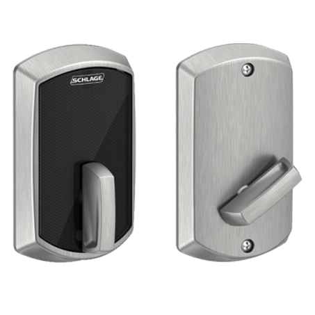 Schlage lock system